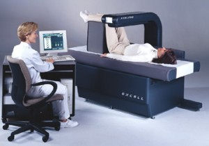 bone density machine price