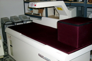 Hologic QDR 4000