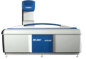 Norland XR-600